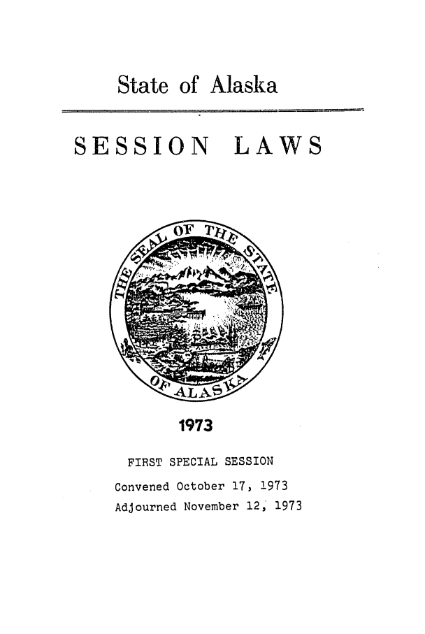 handle is hein.ssl/ssak0097 and id is 1 raw text is: State of Alaska