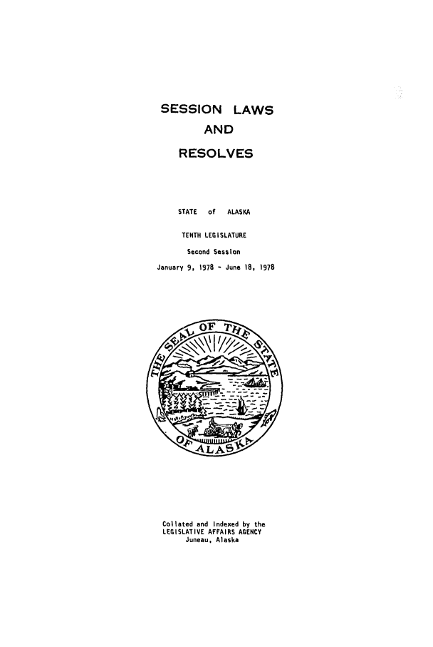 handle is hein.ssl/ssak0103 and id is 1 raw text is: SESSION LAWS