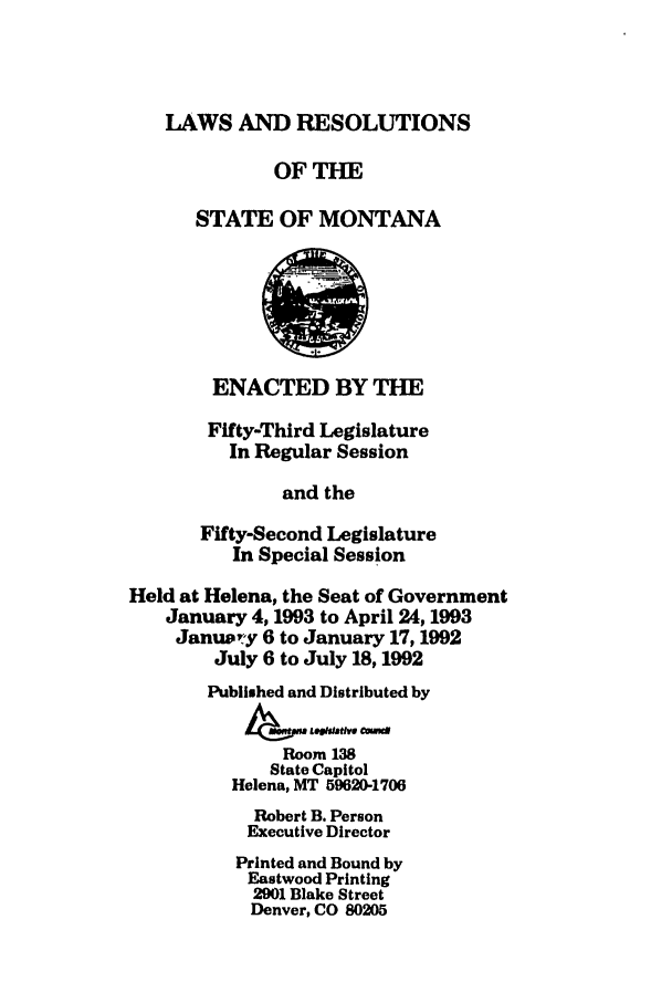 handle is hein.ssl/ssmt0031 and id is 1 raw text is: LAWS AND RESOLUTIONS