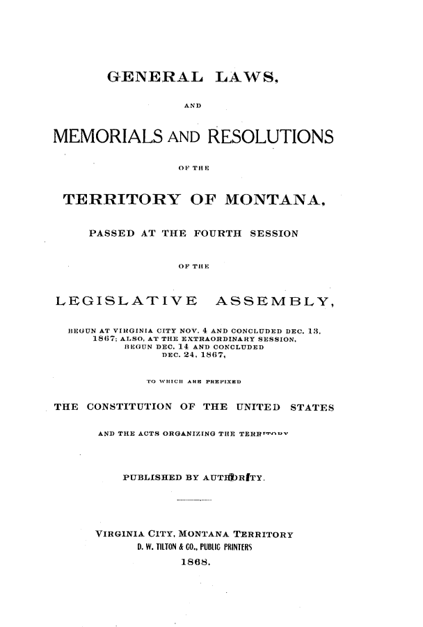handle is hein.ssl/ssmt0085 and id is 1 raw text is: GENERAL LAWS.,