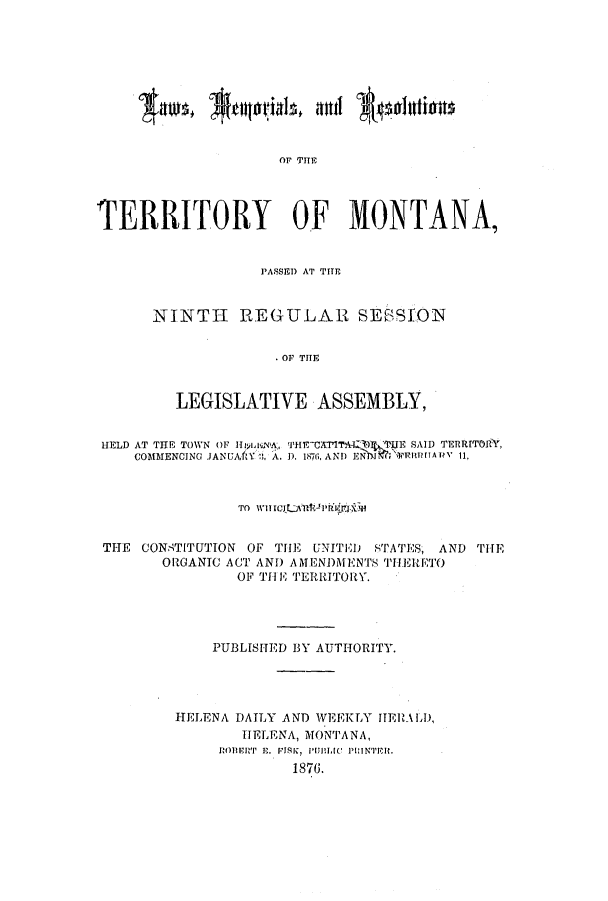 handle is hein.ssl/ssmt0091 and id is 1 raw text is: OF THE
