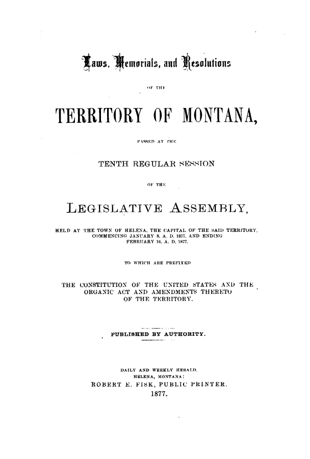 handle is hein.ssl/ssmt0092 and id is 1 raw text is: ~aws, 1*Celloriaks, and Itesoiittious