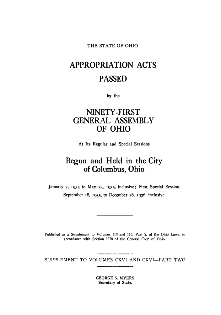 handle is hein.ssl/ssoh0046 and id is 1 raw text is: THE STATE OF OHIO