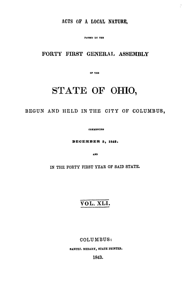 handle is hein.ssl/ssoh0176 and id is 1 raw text is: ACTS OF A LOCAL NATURE,