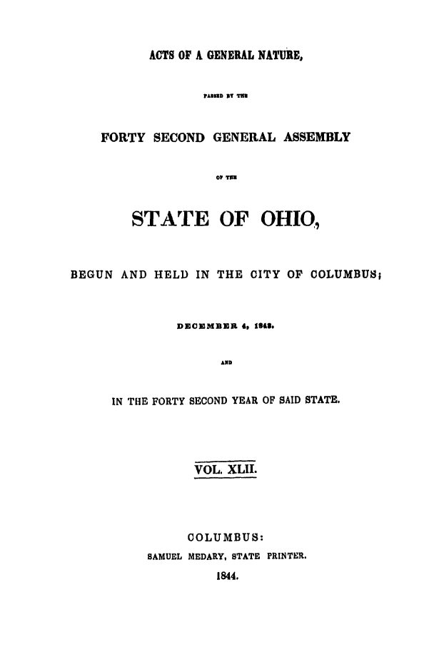 handle is hein.ssl/ssoh0177 and id is 1 raw text is: ACTS OF A GENERAL NATURE,