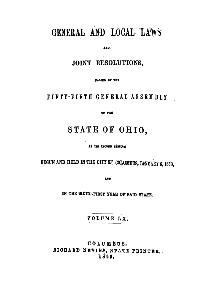handle is hein.ssl/ssoh0205 and id is 1 raw text is: GENERAL AND LOCAL L-