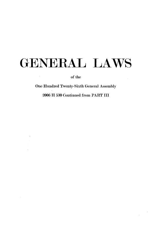 handle is hein.ssl/ssoh0271 and id is 1 raw text is: GENERAL LAWS