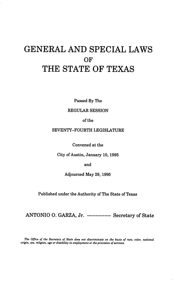 handle is hein.ssl/sstx0019 and id is 1 raw text is: 