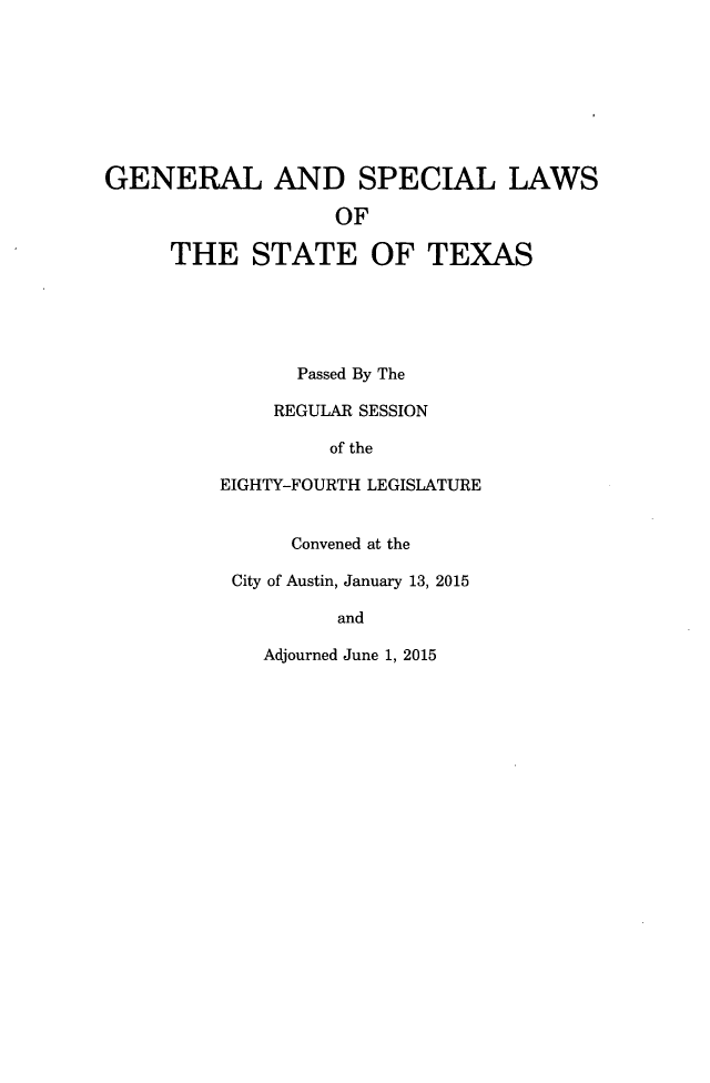 handle is hein.ssl/sstx0289 and id is 1 raw text is: 
