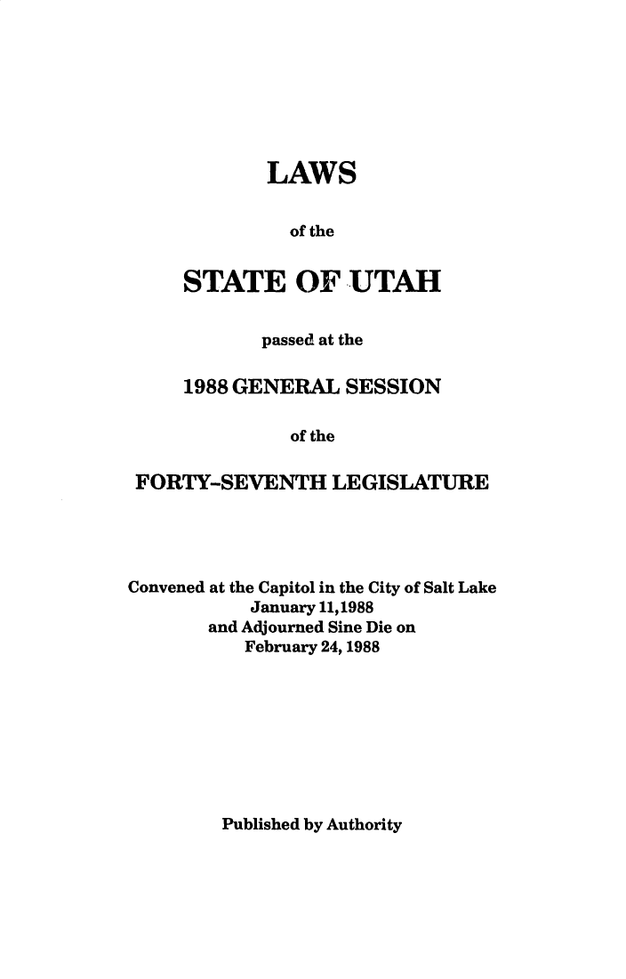 handle is hein.ssl/ssut0025 and id is 1 raw text is: 