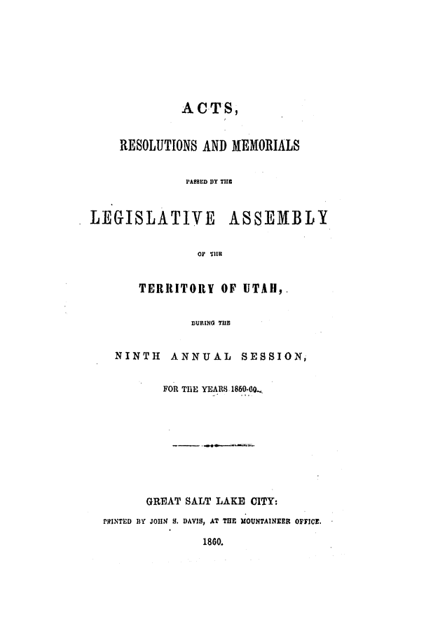 handle is hein.ssl/ssut0087 and id is 1 raw text is: ACTS,