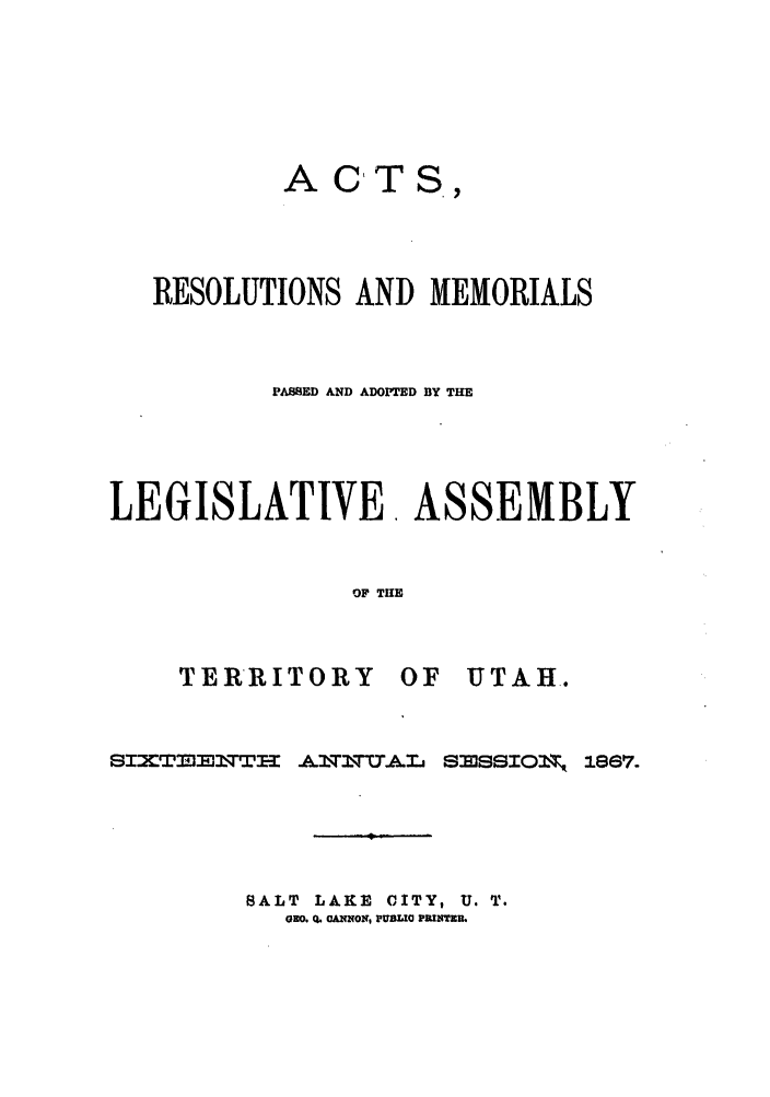 handle is hein.ssl/ssut0095 and id is 1 raw text is: A CT S,