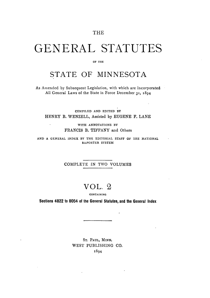 handle is hein.sstatutes/gsminasa0002 and id is 1 raw text is: THE