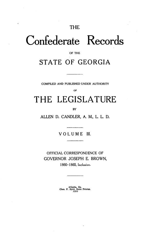 handle is hein.statecon/cfdrtrga0003 and id is 1 raw text is: 