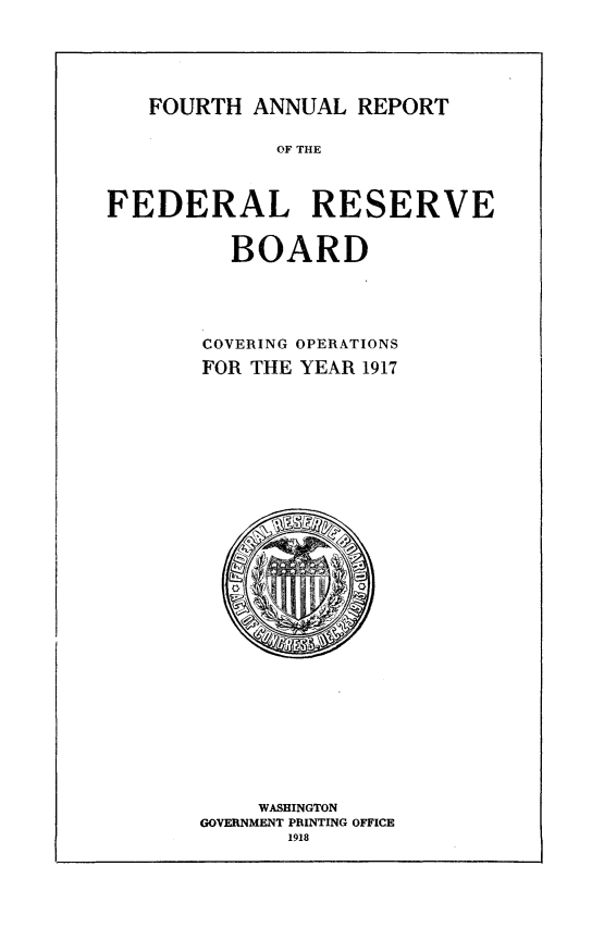 handle is hein.usfed/anlbgovfed0004 and id is 1 raw text is: FOURTH ANNUAL REPORT