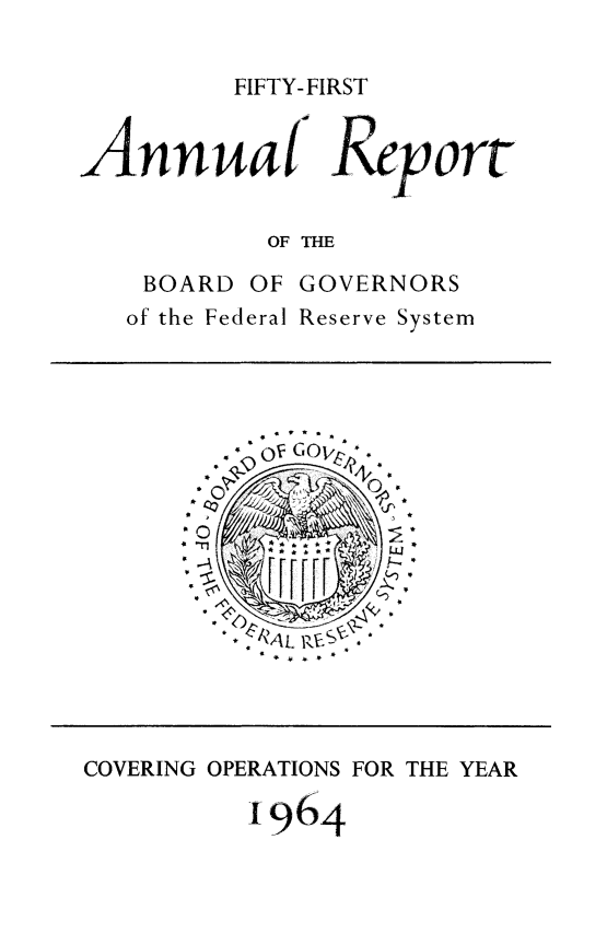 handle is hein.usfed/anlbgovfed0051 and id is 1 raw text is: FIFTY-FIRST
