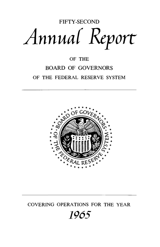 handle is hein.usfed/anlbgovfed0052 and id is 1 raw text is: FIFTY-SECOND