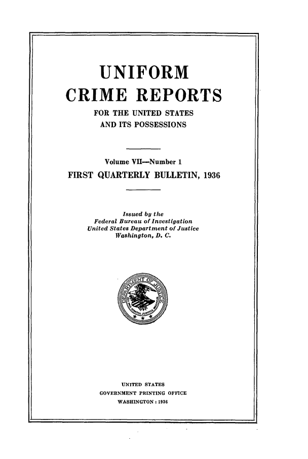 handle is hein.usfed/unifor0007 and id is 1 raw text is: UNIFORM