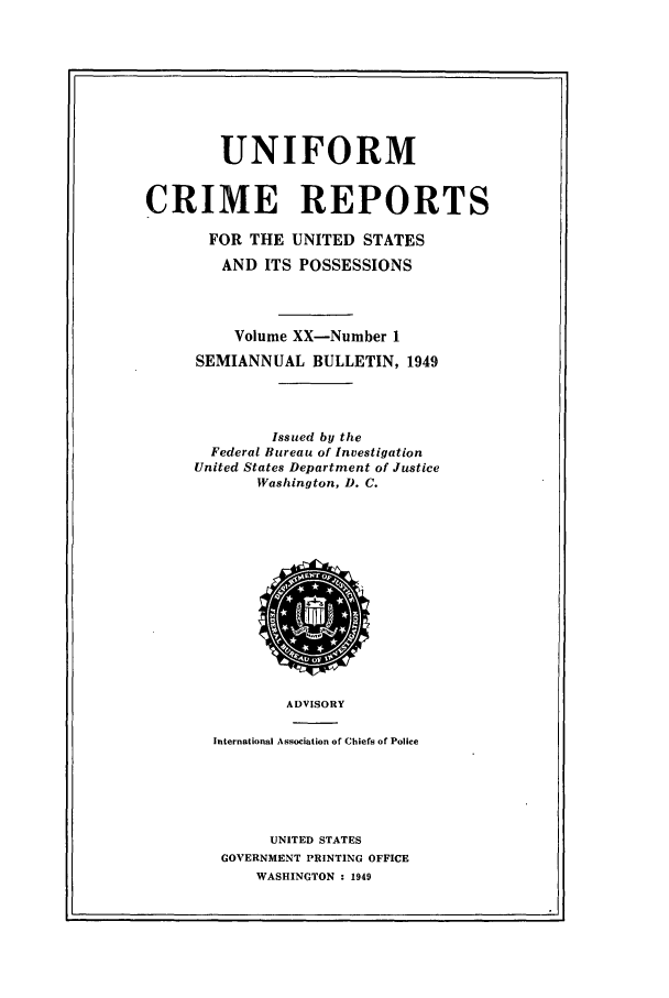 handle is hein.usfed/unifor0020 and id is 1 raw text is: UNIFORM