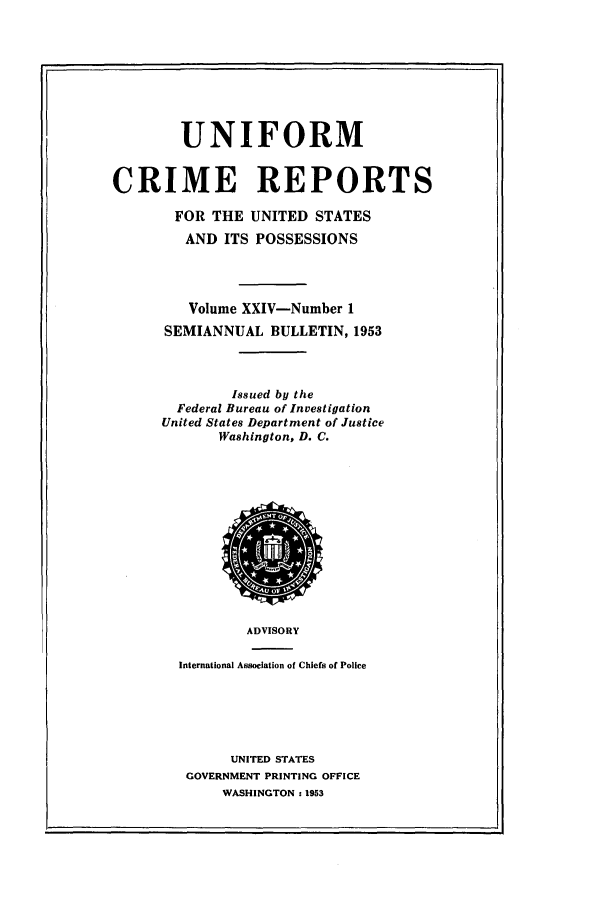 handle is hein.usfed/unifor0024 and id is 1 raw text is: UNIFORM