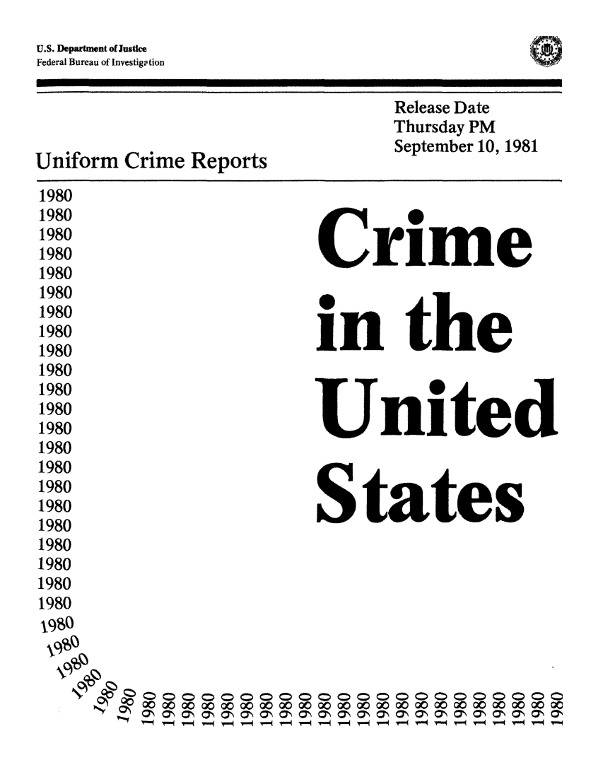 handle is hein.usfed/unifor0051 and id is 1 raw text is: U.S. Department o0Justice